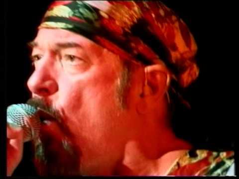 Jethro Tull - Cross Eyed Mary - live Rastatt 2001 - Underground Live TV recording