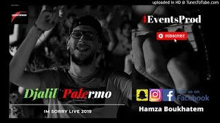 Djalil Palermo 2020 Live