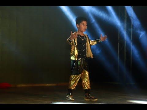 Jiyo Re Baahubali | Apna Time Aayega | Dance Performance By Step2Step Dance Studio | Mohali