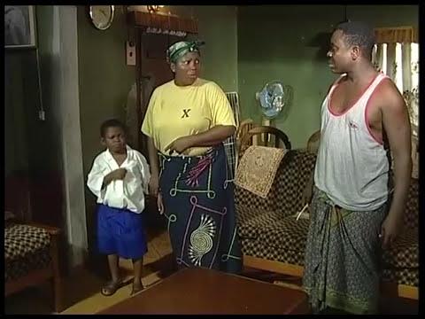 NICODEMUS PART 1 - NEW NIGERIAN NOLLYWOOD COMEDY MOVIE