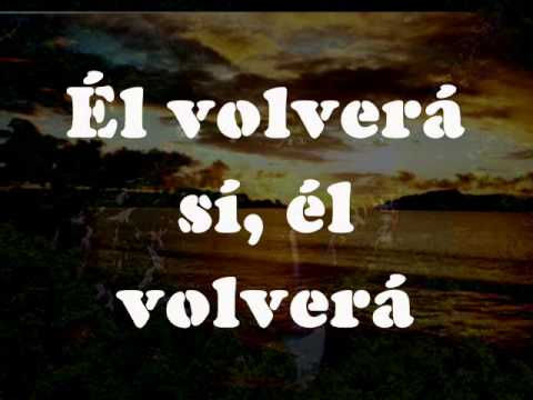 Sí, El Volverá - Oscar Medina (Pista)