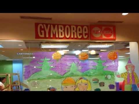 Gymboree Play and Music Greenbelt 5 Ayala Center Makati by HourPhilippines.com