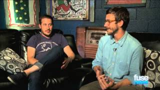 House of Blues - Fuse News - Portugal. The Man Evil Friends Tour Interview ​​​ | House of Blues
