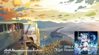 【オリジナル Ethnic】 SPÏKA 「Rigël Theatre」