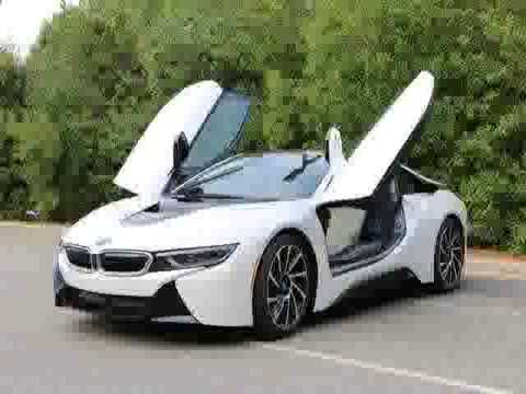 Bmw I8 2 Or 4 Seater Youtube