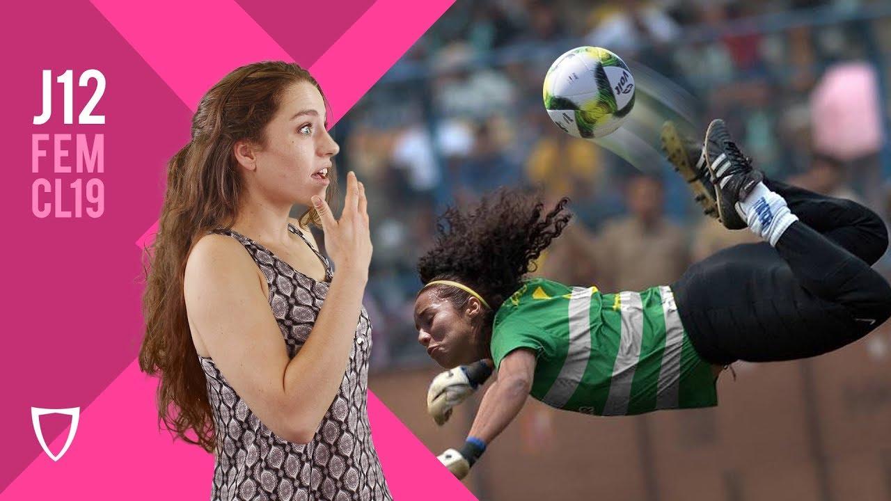 Resumen Goles Jornada 12 Liga Mx Femenil Clausura 2019