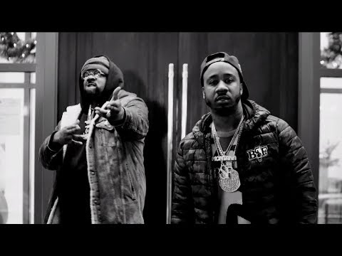 Smoke DZA x Benny The Butcher – By Any Means