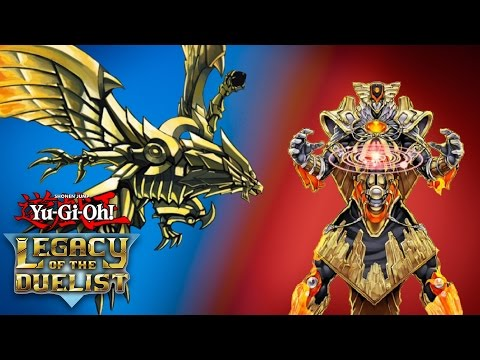 YuGiOh! Legacy of the DuelistCard Shop  YuGiOh