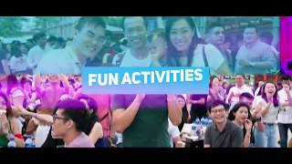 Family Day  - Promo Video - Get Out! Events