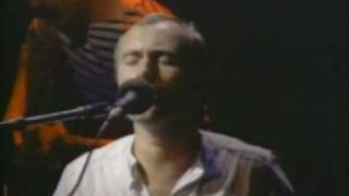 Phil Collins - In the Air Tonight (Live