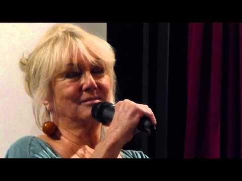 Rencontre avec Mylène Demongeot - 5 juillet 2015