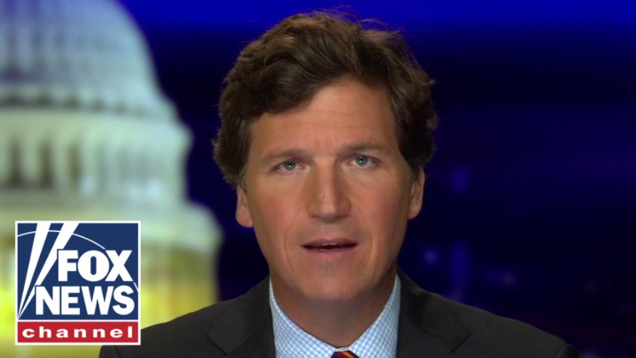 Tucker: The system was rigged against one candidate