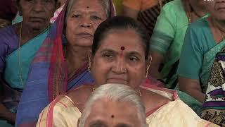 Marathi Kirtan मराठी कीर्तन | Priya Marathe | Dewachiye Dwari Episode 07