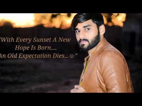 Dil Diyan Gallan With Lyrics New Song 2017 **By** Shahzad Shah