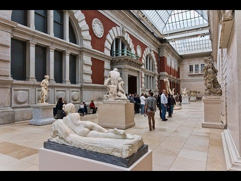 Metropolitan Museum of Art, New York, United States - Best T