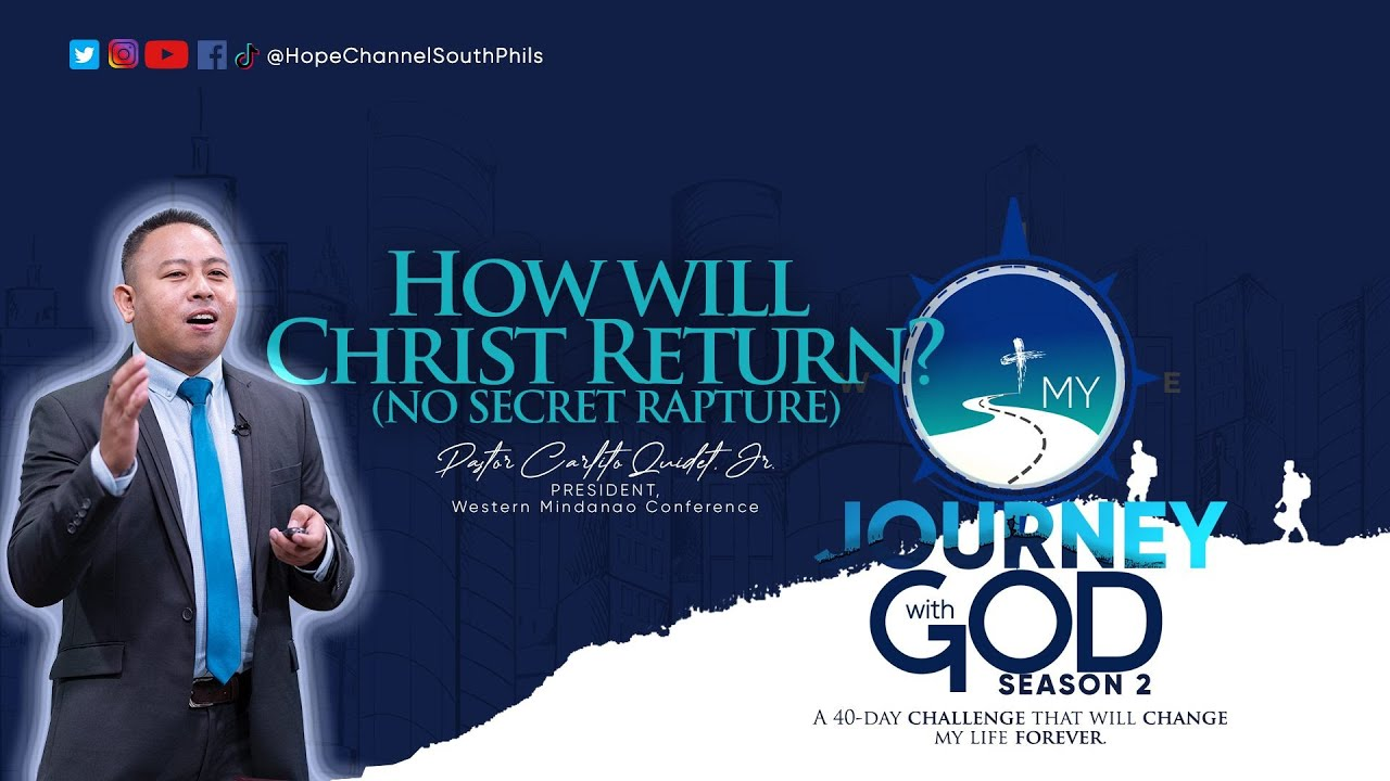 Download MY JOURNEY WITH GOD SEASON 2, EPISODE 9