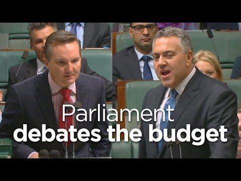 Labor slams Government's budget 'deceit'