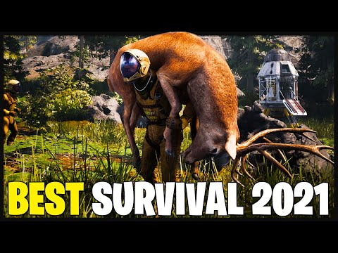Download Icarus Survival Gameplay - The BEST Survival Game of 2021! (Icarus Beta Gameplay Part 1)