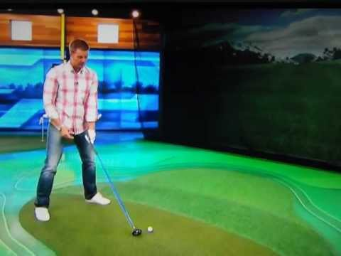 Henrik Stenson - Tips for Using 3-Wood Off the Tee  (Sep 25, 2013)