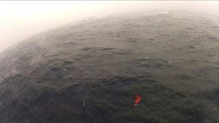 Japan coastguard rescues 10 after cargo ship sinks