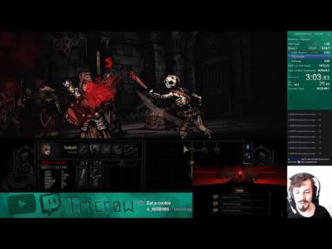 Darkest Dungeon 100%