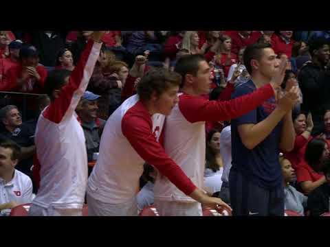 Dayton Men's Basketball: Ball State Postgame