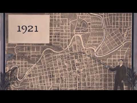 Historic Mapping of Fort Wayne Indiana