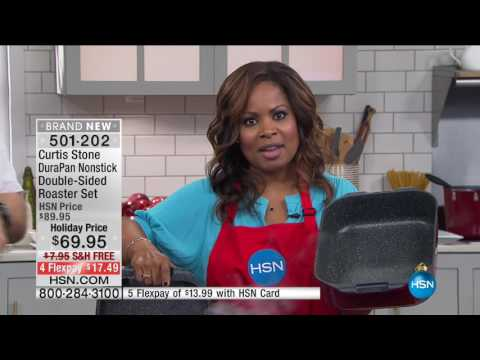 HSN | Chef Curtis Stone 11.10.2016 - 03 PM