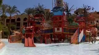 Walkthrough Sunwing Makadi Waterworld Hurghada