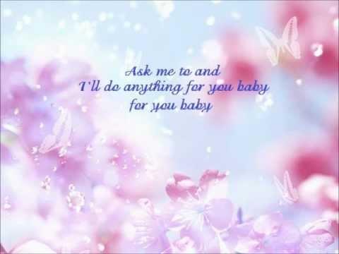 Celine Dion ~ If You Asked Me To Lyrics