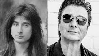 The Life and Sad Ending of Steve Perry