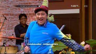 The Best of Ini Talkshow - Ayu Dewi Ngakak Indra Bekti KW Mirip Banget sama Aslinya