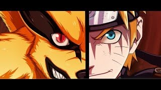 Naruto Vs Kyuubi Full Fight | English Subbed | Part 1 | HD