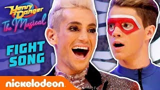 Can Jace Norman Sing as Long as Frankie Grande Henry Danger The Musical Nick