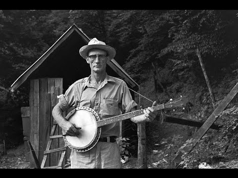 The High Lonesome Sound - Roscoe Holcomb