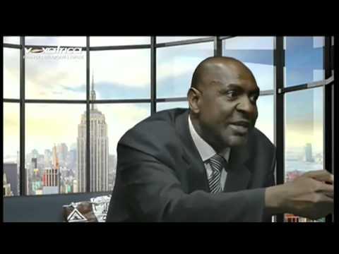 Politiquement Incorrect voxafrica Gabon en route pour la présidentielle 2016