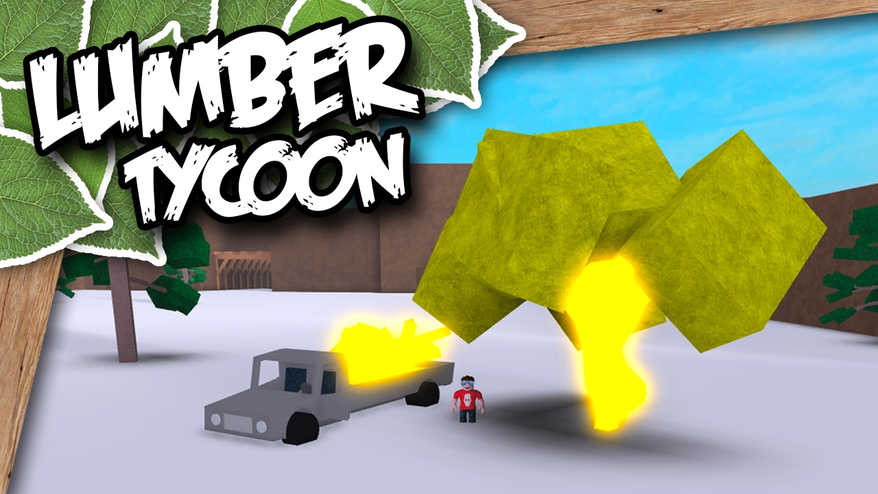 roblox lumber tycoon how to get death tree