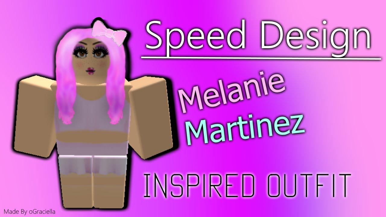 wonderful melanie martinez roblox outfit pc