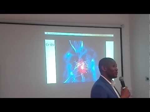 Dr. Mosepele Part 3