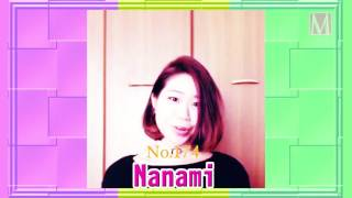 ModeCo CMオーディション nanami  【modeco174】【m-event05】