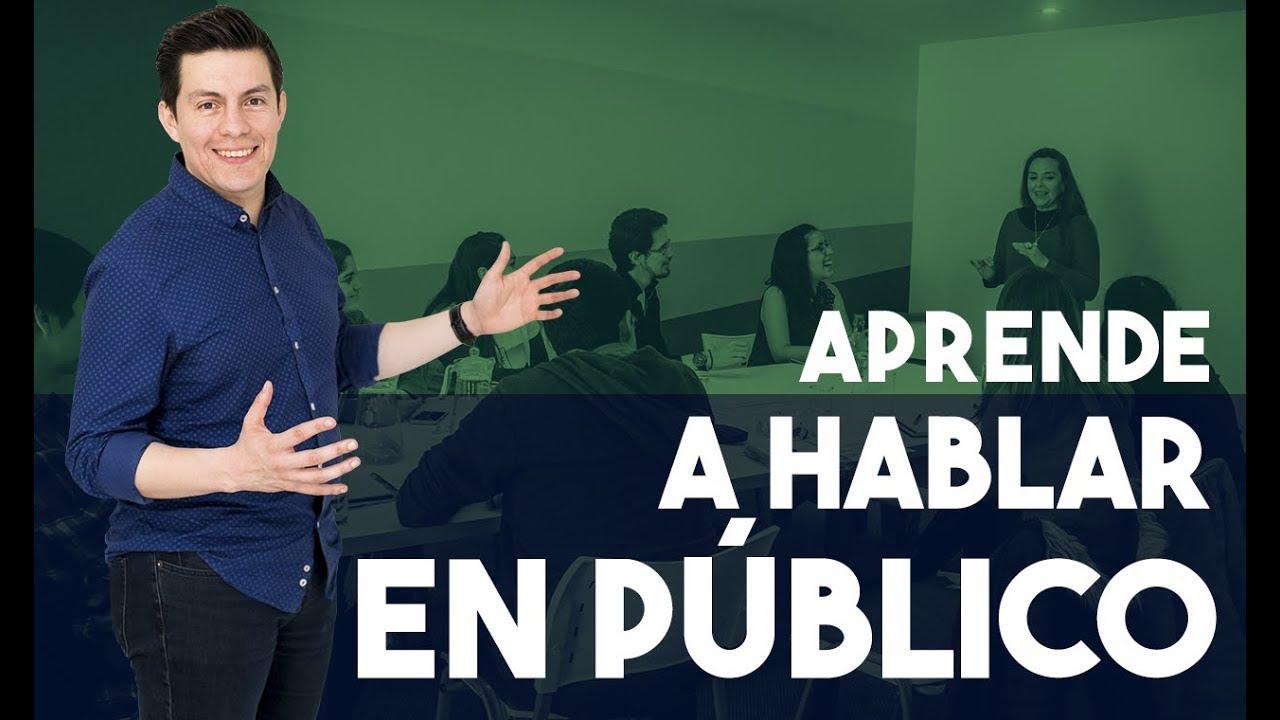 Consejos Claves Para Ser Un Buen Orador Ya Es Hora De Hablar Bien En Público Chile