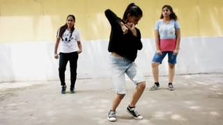 Dancing - Omar & Zed Bias || House Dance || choreography by Pranjal Gusain