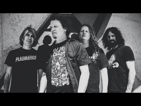 VOIVOD's Chewy on 'The Wake', Songwriting, 'Prog Metal' Label, Streaming, Industry & Art (2018)