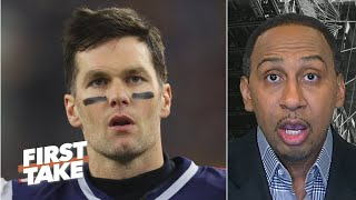 Tom Brady to the Cowboys would be great for both sides - Stephen A. | First Take