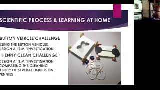 Scientific Process & Learning at Home - Frustration Free Toolkit