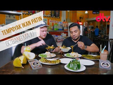 Ikan Patin Tempoyak Terbaik di Kuala Lumpur //The Best Ikan Patin Tempoyak in Kuala Lumpur