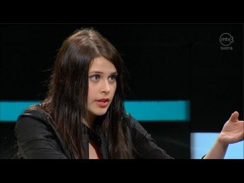 Smoukahontas TV Premiere | Enbuske & Linnanahde Crew | MTV3
