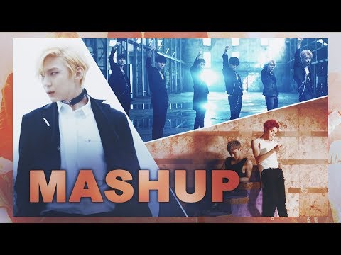 MONSTA X & VIXX & NCT U (ft. SVT/TAEMIN) — Jealousy/Chained