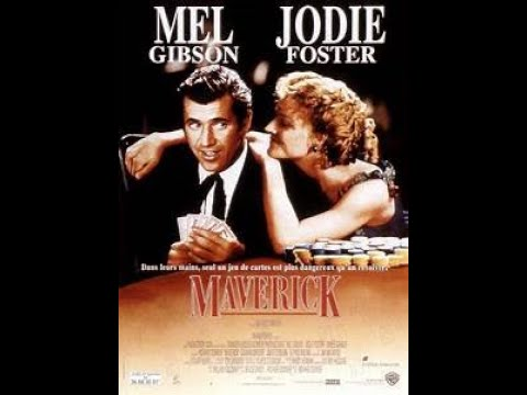 Maverick 1994 Filmanmeldelse Youtube