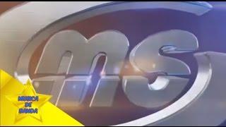 Banda Sinaloense MS De Sergio Lizarraga - A Lo Mejor (Lyric Video, Dowland)